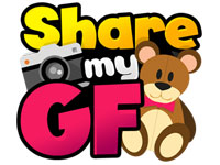 Share My GF PSD